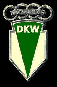 DKW Auto Union Forum